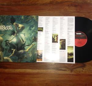 Evil Will Prevail-Vinyl